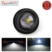 BraveWay LED luz de marcha atrás para el coche Led lámpara automática para Kia para el enfoque para el golf para kuga... p21w w5w c5w w16w T15 t5 T10 BOMBILLA LED luces accesorios