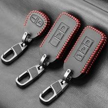 Key ฝาครอบ FOB สำหรับ MITSUBISHI OUTLANDER Lancer EX ASX Colt Grandis Pajero Sport REMOTE Key Protection