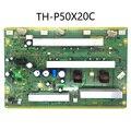 Для panasonic TH-P50X20C TH-50PH20C плата SC TNPA5063