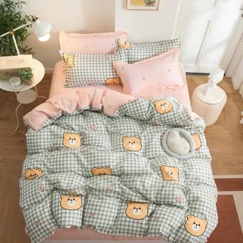 Solstice Bedding Set Kitty Love