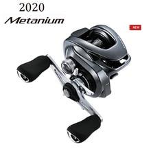2020 NEW Original SHIMANO Metanium MGL 150 150HG 150XG 151 151HG 151XG Fishing Baitcasting Reels made in Janpen