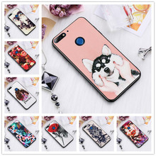 PU Leather Case For Huawei Y9 Prime 2019 Case Silicone Coque Funda For Huawei P Smart Z Y7 Prime 2017 Y6 Y9 2018 Soft TPU Cover 9d glass for huawei y7 y9 2018 protective glass for huawei y9 2019 y9 prime y7 prime 2019 jkm lx1 p smart z screen cover film