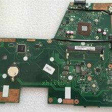 Yourui X551MA материнская плата N3520U REV2.0 для ASUS X551 X551M F551MA Материнская плата ноутбука X551MA материнская плата тестирование