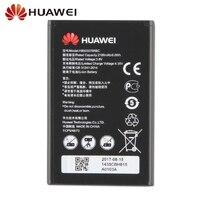 Bateria de Substituição Original HB505076RBC Para Huawei A199 G606 G610 G716 G610S G700 G710 C8815 Y600D-U00 Y610 Y3 ii 2100mAh
