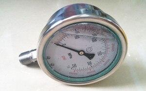 Image 4 - 0 250Mpa Common Rail High Pressure tester for diesel oil circuit common rail plunger, common rail tube pipe pressure test gauge