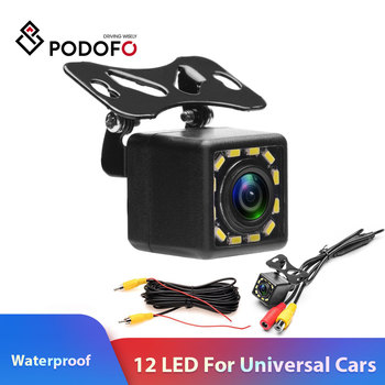 Podofo Car Multimedia player 2din 7 Bluetooth USB Video Player ISO Android Mirroirlink Autoradio Radio For Volkswagen/Golf/Seat image