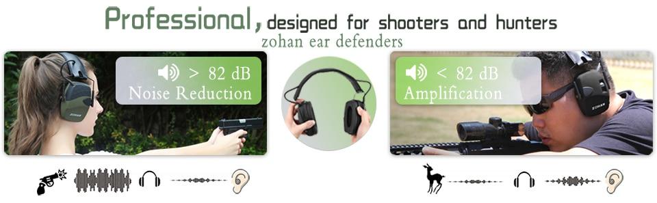 Ha42f89cd2a3d47e88d8bb4c044867ec4g - หูฟังลดเสียง ป้องกันหู ที่ปิดหู ลดเสียงดังที่ได้ยิน ลดการได้ยินเสียง NRR22dB Professional