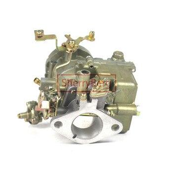 SherryBerg Vintage Carb Carburettor Carburetor Vergaser K131 K-131A Russian Soviet UAZ-469 GAZ-69 21 USSR UAZ 451 452 UAZ 469 CA