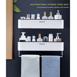 Bathroom Shelf Shower Organize