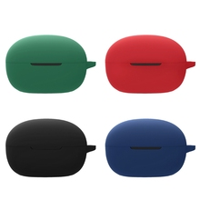 Silicone Earphone Protective Case For 1MORE ColorBuds Wireless Bluetooth Earbuds 831D