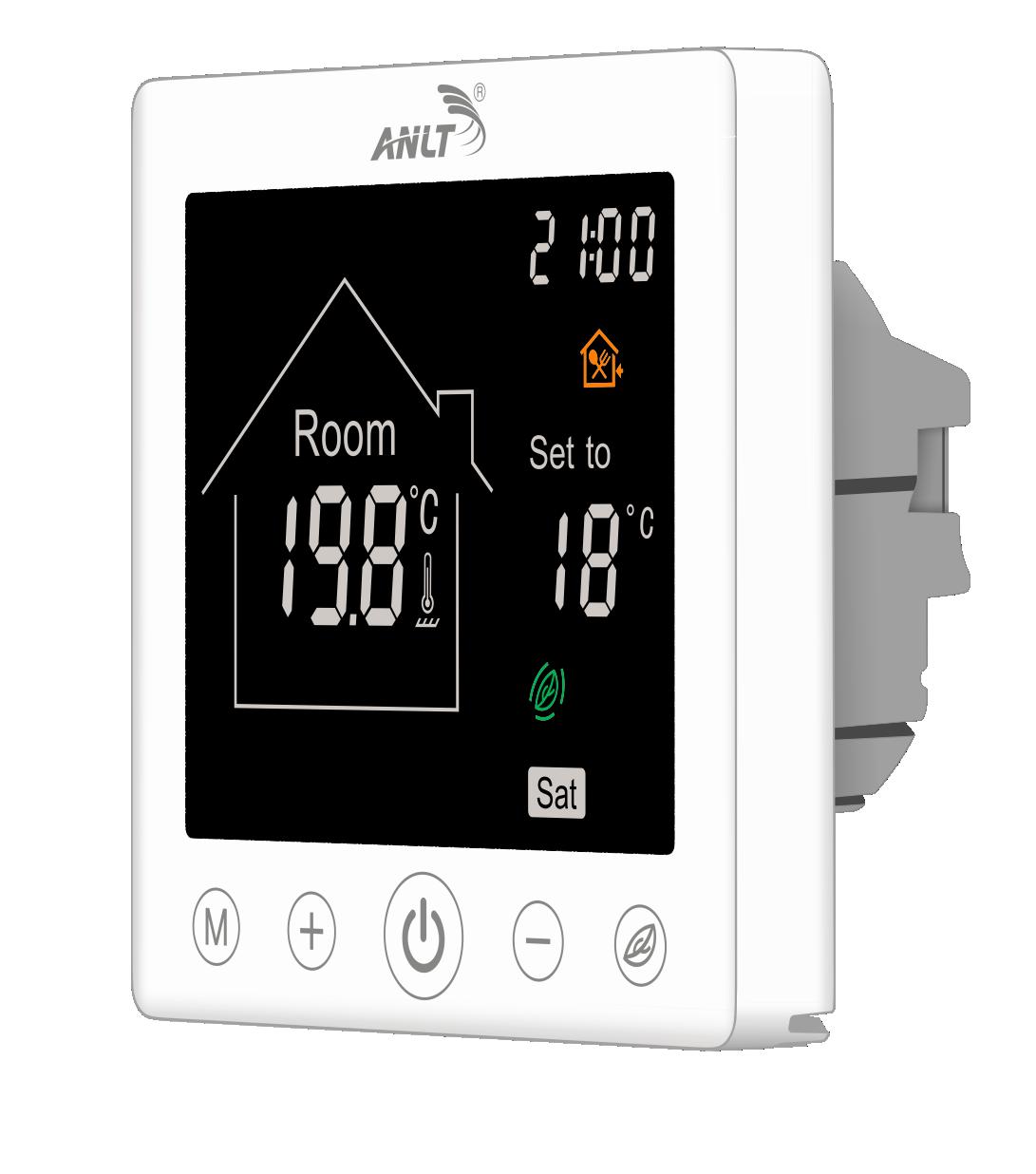3M2 Floor Heating Mat 450W For Bath Room 110 120 220 230