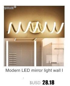 Cheap aluminum led wall lamp