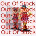 Бесплатная доставка 8 дюймов 20 см Dragon Ball Z Broli Broly аниме фигурка ПВХ Новая коллекция Фигурки игрушки коллекция для детей - фото