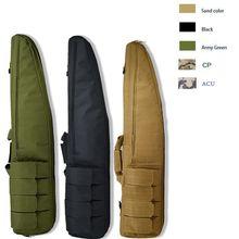 Airsoft Gun Case Storage-Holster Shotgun Carry-Shoulder-Bag Rifle Tactical Pouch Padded-Gun