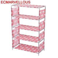 Minimalist Organizador Kast Placard Armario De Almacenamiento Rangement Chaussure Mueble Furniture Cabinet Scarpiera Shoes Rack| |   -