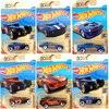 מקורי חם גלגלי 72 סגנון חדש 1:64 מתכת מיני דגם מירוץ רכב ילד צעצועי Diecast ילדים Brinquedos Hotwheels מתנת יום הולדת