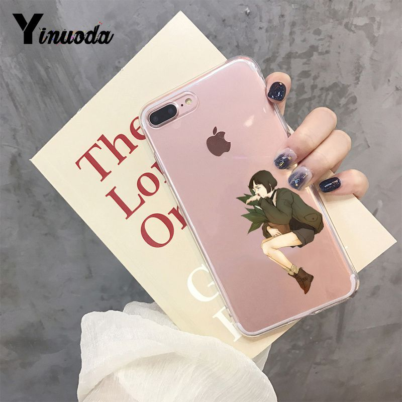Yinuoda Cool Leon And Matilda Art Couple Amazing Landscape Phone Case For Apple Iphone 8 7 6 6s Plus X Xs Max 5 5s Se Xr Cover Aliexpress Com Imall Com