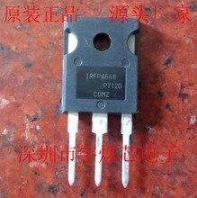משלוח חינם 10PCS IRFP4568PBF IRFP4568 כדי 247