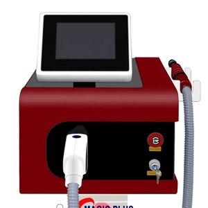 Image 3 - جهاز إزالة الوشم بالليزر المحمولة 1064NM تو مسمار/فطريات الأظافر جهاز ليزر/بيكو ثانية ليزر ماكينة إزالة الوشم