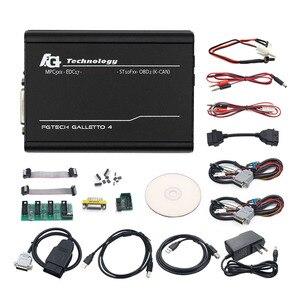 Image 4 - Full KESS V2 5.017 V2.47 V2.53 KTAG 7.020 V2.25 BDM Frame LED Adapter KESS V5.017 K tag K TAG V7.020 Galletto 4 FGTECH 0475