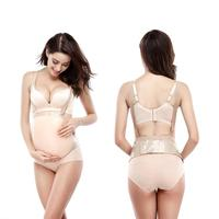 Fake Silicone Gel Fake Pregnant Belly Artificial Stomach 1000 1500g/pc Jelly Belly