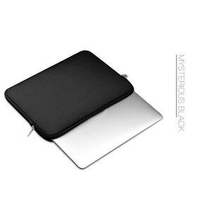 Image 3 - ラップトップスリーブ 14 15.6 インチのノートブックバッグ 13.3 macbook air は pro の 13 ケースのラップトップバッグ 11 13 15 インチ保護ケースコンピュータケース