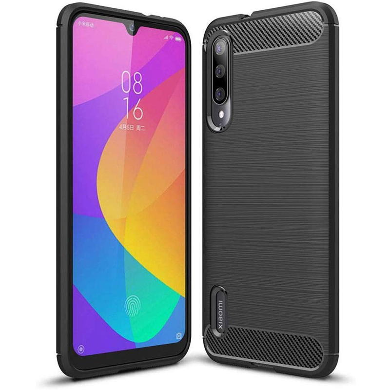 <font><b>Case</b></font> <font><b>For</b></font> <font><b>Xiaomi</b></font> <font><b>Mi</b></font> <font><b>9</b></font> Pro 5G <font><b>Mi</b></font> <font><b>9</b></font> Lite <font><b>Case</b></font> <font><b>Soft</b></font> Carbon Fiber Fundas Cover <font><b>Case</b></font> <font><b>For</b></font> <font><b>Xiaomi</b></font> Mi9 <font><b>SE</b></font> CC <font><b>9</b></font> CC9 <font><b>SE</b></font> <font><b>Mi</b></font> A3 Lite <font><b>Case</b></font> image
