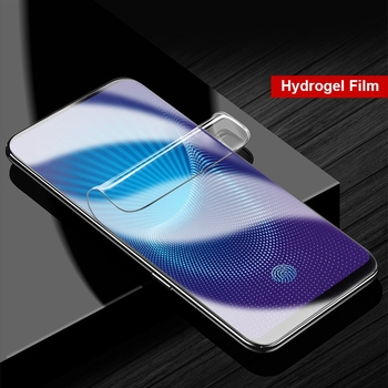 2000pcs Full Cover Screen Protector for Samsung A10 A20 A20s A30 A50 A50s A60 A80 Hydrogel Film A8 A9 A9s Soft TPU Film No Glass