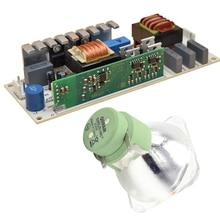 7r 230w lâmpada feixe com fonte de alimentação do reator para r7 msd platinum stage light