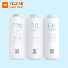 Original Xiaomi Water Purifier Filter For Xiaomi Water Purifier Lentils And Xiaomi Water Purifier C1 Water Appliance Accessories 6e 500l wholesale china import water filter for uf water purifier