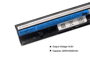 Image 5 - Kingsener L12S4E01 Laptop Batterij Voor Lenovo Z40 Z50 G40 45 G50 30 G50 70 G50 75 G50 80 G400S G500S L12M4E01 L12M4A02 L12S4A02