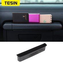 Подлокотник tesin для хранения и уборки автомобиля подлокотник
