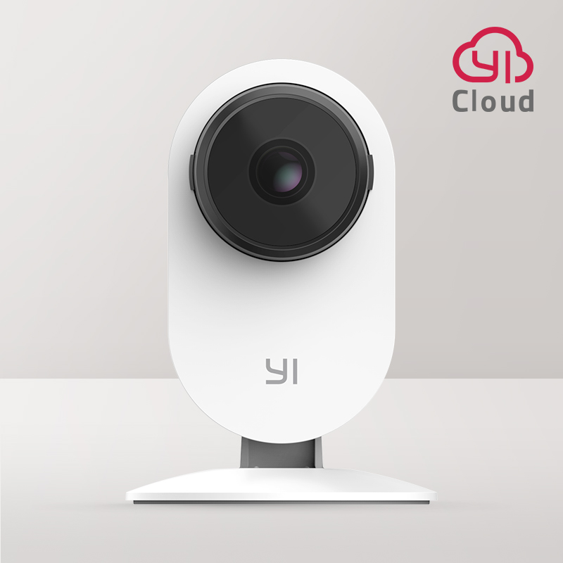 YI Home Camera 1080P IP Smart Indoor IP Camera HD Night Vision AI Human Detection Motion