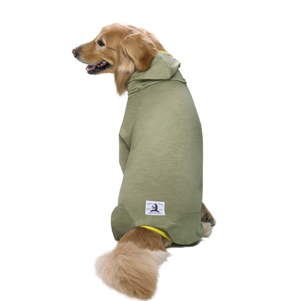 Pet dog costume (16)