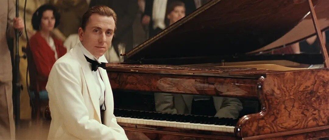 1998[剧情/音乐][海上钢琴师/The Legend of 1900]加长无删减版 百度云高清下载图片 第2张