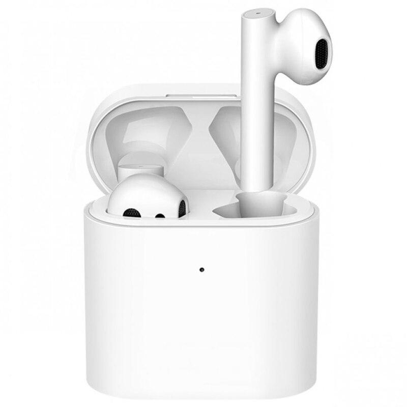 Audifonos Bluetooth Xiaomi Mi True Wireless 2S Blancos