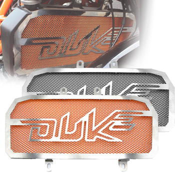 DUKE 200 Motorcycle 390DUKE Grill Black Guard Cover Protector Radiator protection for KTM 390 200 125 2012 2013 2014 2015 2016 clutch cover protection cover water pump cover protector for ktm 350 exc f excf 2012 2013 2014 2015 2016