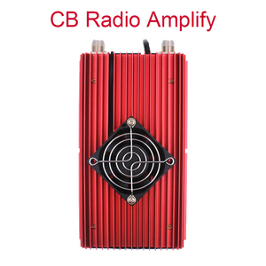 Image 1 - Baojie BJ 300 Power Amplifier 100W FM 150W AM 300W SSB 3 30MHZ Mini size and High Power CB Radio Amplifier BJ300
