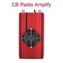 Baojie bj BJ 300 Amplificatore di Potenza 100W 150W FM AM 300W SSB 3 30MHZ Mini size E Ad Alta Potenza Amplificatore della Radio CB BJ300