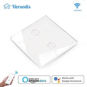 Smart Light Switch Wifi Switch