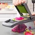 Кухонная многофункциональная овощная терка для фруктов  Картофельная машина  овощной резак для моркови  измельчитель  кухонные инструмент...