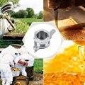Задвижка из нержавеющей стали  инструмент для пчеловодства  экстрактор  оборудование для розлива Меда  устойчив к коррозии