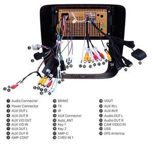 Image 5 - Seicane אנדרואיד 8.1 רכב GPS מולטימדיה נגן עבור 2007 2012 GMC יוקון/אכדיה/טאהו שברולט שברולט טאהו/Suburban ביואיק אנקלייב
