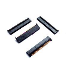 5 pièces/lot pour Macbook Pro Retina A1502 820 3536 J4813 clavier FPC connecteur prise pince carte logique pièce fixe