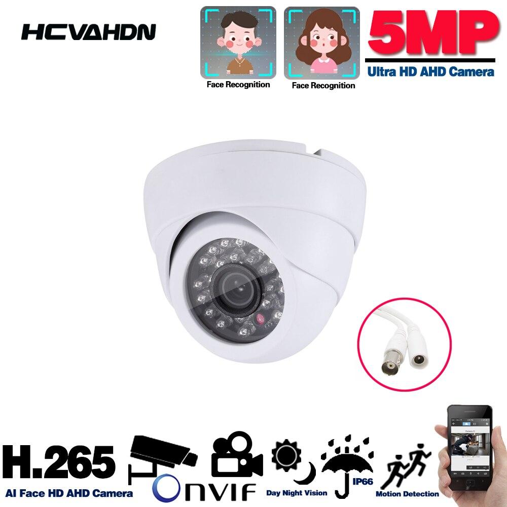 SONY IMX325 CCTV AHD Camera 5MP 4MP 1080P FULL Digital HD AHD 5MP Indoor Outdoor IR Day Night Vision Security Analog Cameras