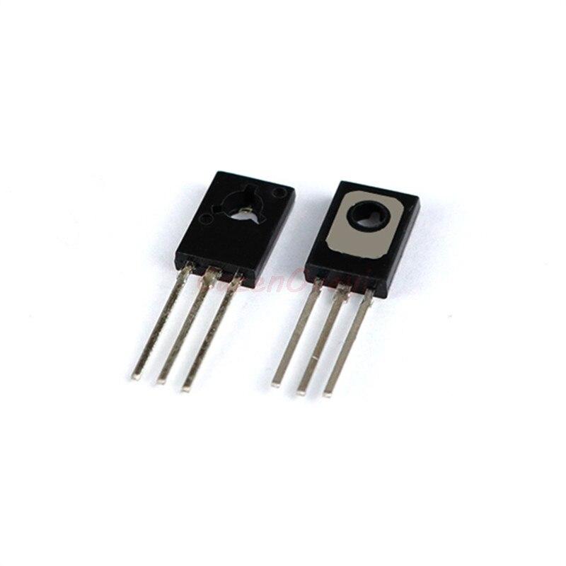 10pcs/lot (5pcs B649 2SB649 + 5PCS D669 2SD669) TO-126