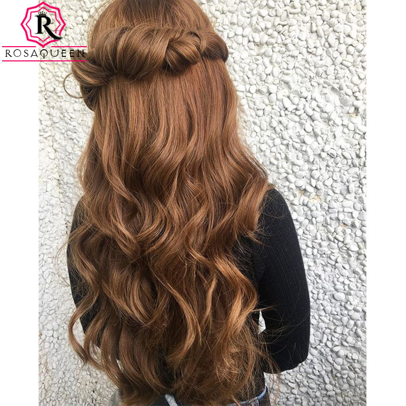 Jewish Wig Kosher Wigs Unprocessed European Virgin Human Hair Wigs Double Drawn High Quality Hair Rosa Queen
