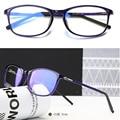 Мужские очки с защитой от лучей Bluelight Radiation TR90, компьютерные защитные очки, синие очки с защитой от ультрафиолетовых лучей