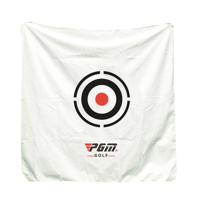Pgm Golf Practice Hit Cloth Target Cloth Anti-Play Good Sound Long Life And Can Withstand The Wind And Rain Golf Practice Net