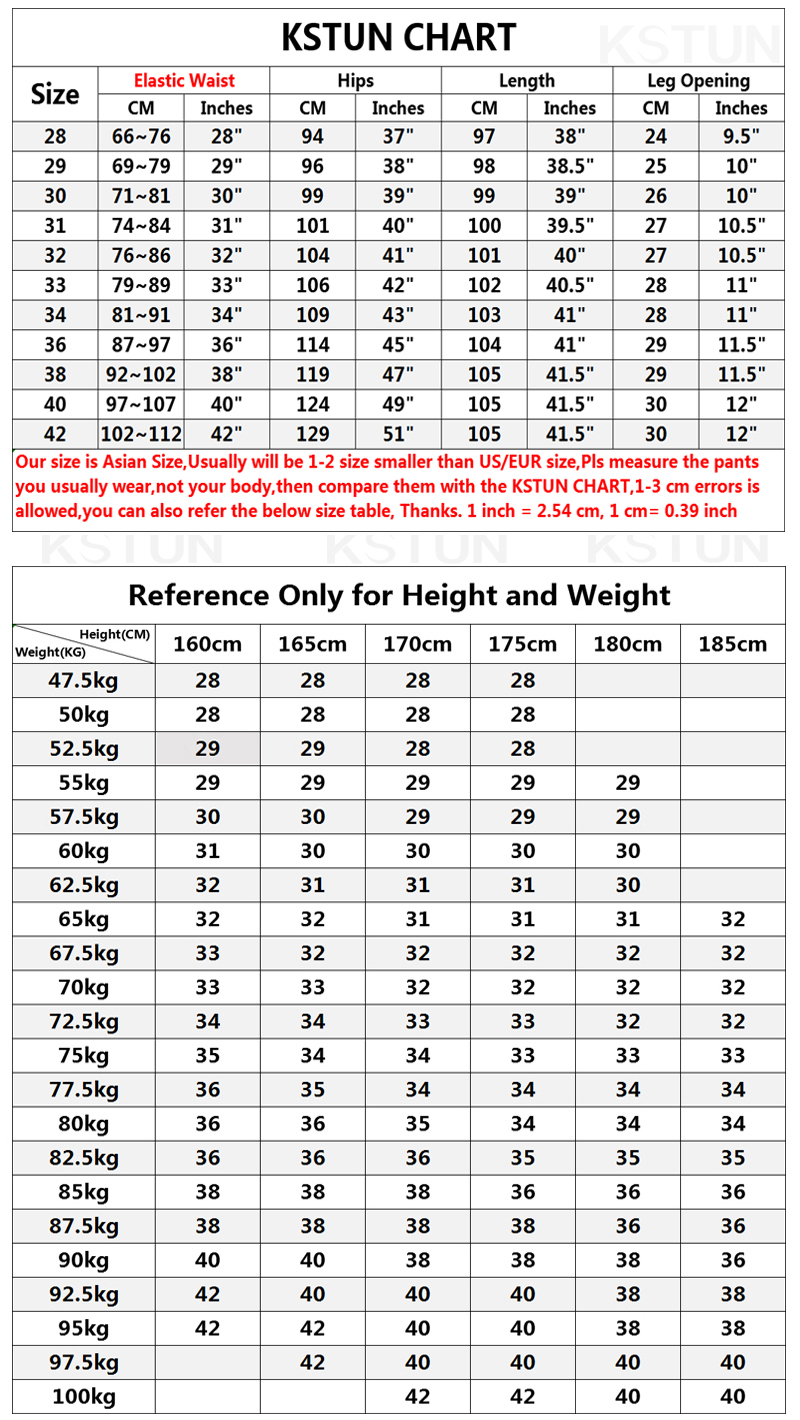 KSTUN Winter Jeans Men Warm Joggers Jeans Harem Pants Thicken say hi to the denim version of sweatpants the elastic drawstring waist 10